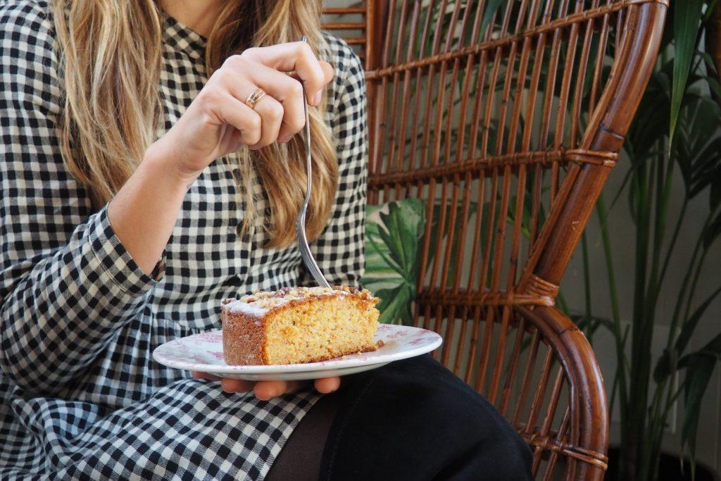Cafetería La Parada Palma